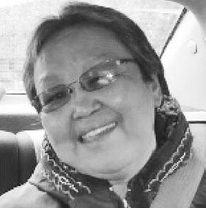 Qannik Okakok, Ilisaqtitchiri Iñupiaq Teacher Staff photo